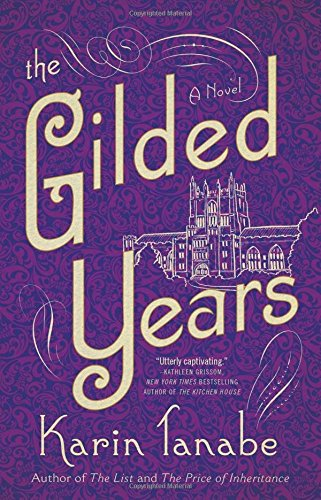 Book Cover: The Gilded Years