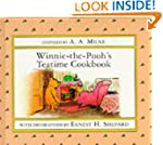Winnie the Pooh's Teatime Cookbook