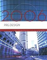 Pre-Design,