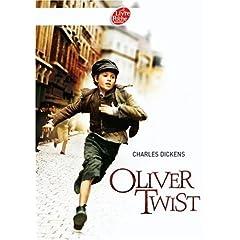 Oliver Twist - Charles Dickens 51Z4Ex8HzwL._SL500_AA240_