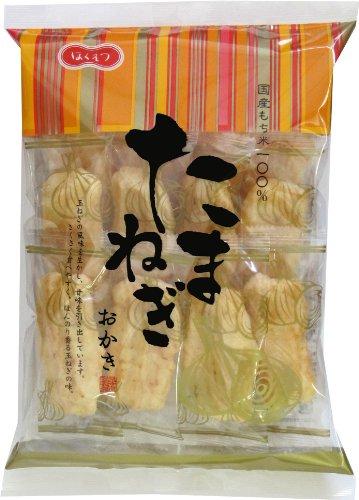 北越 たまねぎおかき 12枚×12袋
