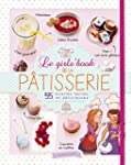 Le girl's book de la p�tisserie