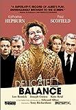 A Delicate Balance [Import USA Zone 1]