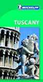 img - for Tuscany Green Guide (Green Guide/Michelin) book / textbook / text book