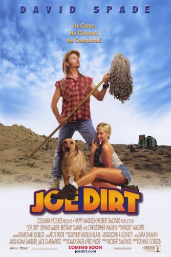 Joe Dirt Halloween Costumes