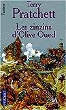 Les Annales du Disque-Monde, Tome 10 : Les Zinzins d\\'Olive-Oued par Terry Pratchett
