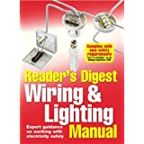 Wiring and Lighting Manual (Readers Digest)by Reader's Digest