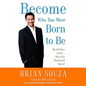 Become Who You Were Born to Be Audiobook