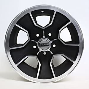 18 Inch Wheels - 18 Inch Rims for your 2005 CHEVROLET MONTE CARLO
