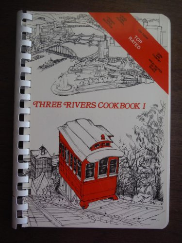 Three Rivers Cookbook I: Norma Sproull: 9780960763405: Amazon.com: Books