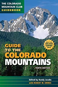 Guide to the Colorado Mountains