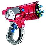 Mattel Boomco BMJ71 - Whipblast, Einzelschuss-Blaster mit vierfach Lauf