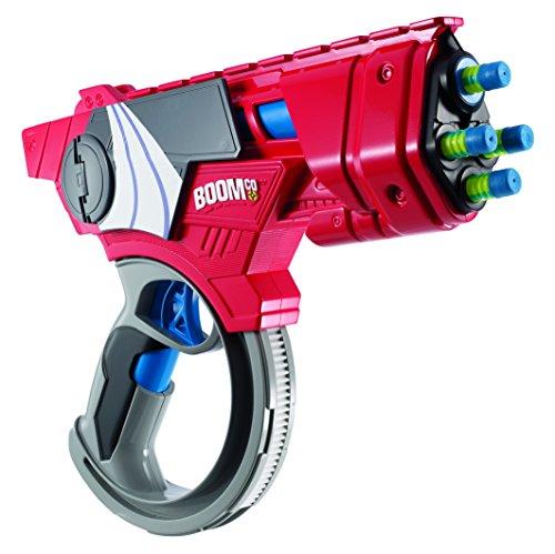 Tenemos una oferta: Lanzador Whipblast BOOMco BMJ71 de Mattel
