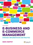 E-Business and E-Commerce Management:...