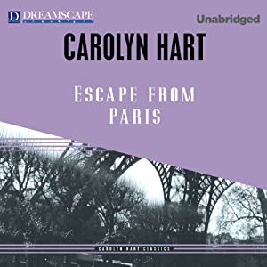 Escape from Paris Audiobook
