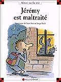 """Afficher """"Max et Lili n° 36 Jérémy est maltraité"""""""