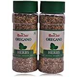 The Spice Club Oregano 50Gm Pet Jar- (Pack Of 2)