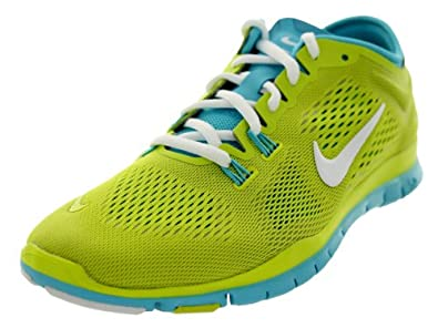 Nike Ladies Free 5.0 TR Fit 4 Cross Training Shoes by Nike