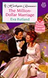 img - for Million - Dollar Marriage (Whirlwind Weddings) (Romance) book / textbook / text book