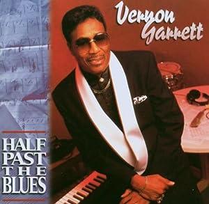 Vernon Garrett - Welfare Blues