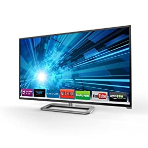 VIZIO M321i-A2 32-Inch 1080p 120Hz Smart LED HDTV