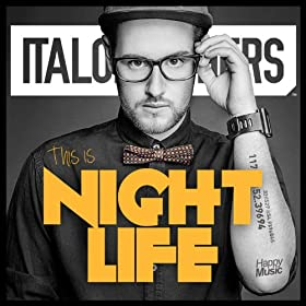 This Is Nightlife (Extended Mix)