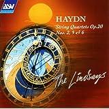 String Quartets Op 20 / Sun 2 5 & 6