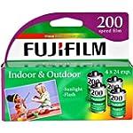 Fujifilm Super HQ 200 Speed 24 Exposu...