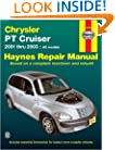 Chrysler P/T Cruiser 2001 Thru 2003: Haynes Repair Manual (Haynes Manuals)