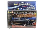 Revell 67242 - Modellbausatz Model Set Shelby Mustang GT 350