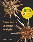 9781429263092: Quantitative Chemical Analysis (Loose-Leaf) (Budget Books)