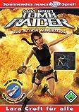 echange, troc Lara Croft: Tomb Raider [Import allemand]