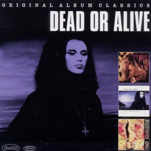 Dead Or Alive - Original Album Classics - Zortam Music