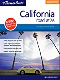 Search : California Road Atlas: Including Portions of Nevada (Thomas Guide California Road Atlas & Driver's Guide)