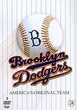 echange, troc Brooklyn Dodgers - America's Original Team [Import anglais]