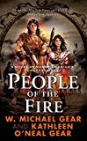 People of the Fire (North America's Forgotten Past Book 2)