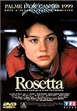 Rosetta | Dardenne, Jean-Pierre. Monteur
