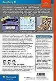 Image de Raspberry Pi: Das umfassende Handbuch, komplett in Farbe - aktuell zu Raspberry Pi 3 und Zero - inkl. Schnittstellen, Schaltungsaufbau, Steuerung mit