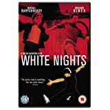 White Nights [DVD] [2006]by Mikhail Baryshnikov