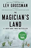 img - for The Magician's Land: A Novel (Magicians Trilogy) book / textbook / text book