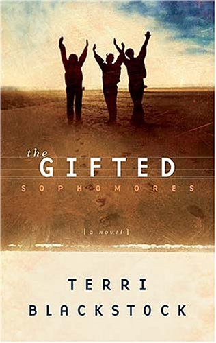 Gifted Sophomores, TERRI BLACKSTOCK