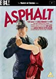 Asphalt - Masters of Cinema series [DVD]