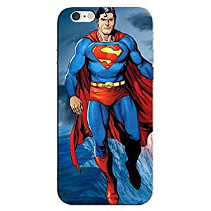 CARTOON BACK COVER FOR IPHONE 6S