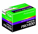 FUJIFILM カラーネガフイルム フジカラー PRO400 35mm 24枚 1本 135 PN 400 N 24EX 1