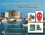 Catalina Island Pottery and Tile Island Tr 1927-1937