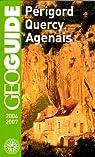 P�rigord - Quercy - Agenais (ancienne �dition) par Boll�