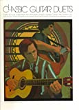 img - for Classic Guitar Duets (Classical Guitar Series) book / textbook / text book