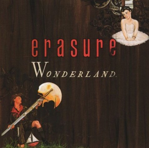 Erasure - EBX1 - Disc 4 - Sometimes - Zortam Music