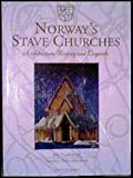 Image de Norway's Stave Churches: Architecture, History and Legends