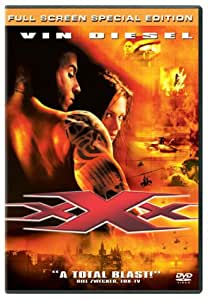 XXX (Full Screen Special Edition) (Bilingual) [Import]
